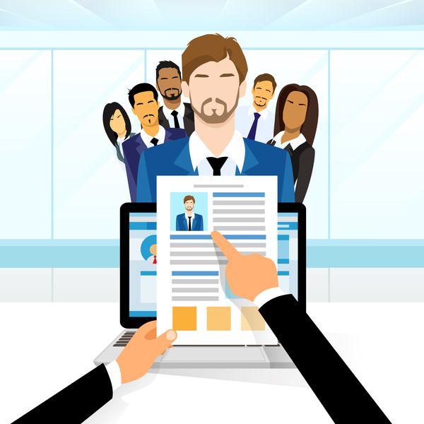 5 conseils pour un cv qui pla u00eet aux logiciels de recrutement