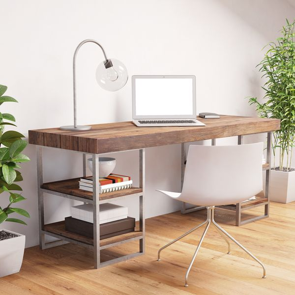 ranger son bureau avec la m thode de francine jay. Black Bedroom Furniture Sets. Home Design Ideas