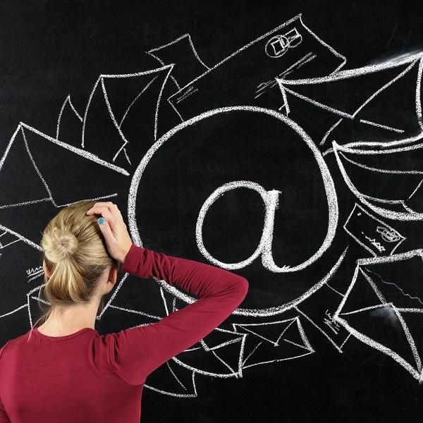quelles diff u00e9rences entre lettre et mail de motivation